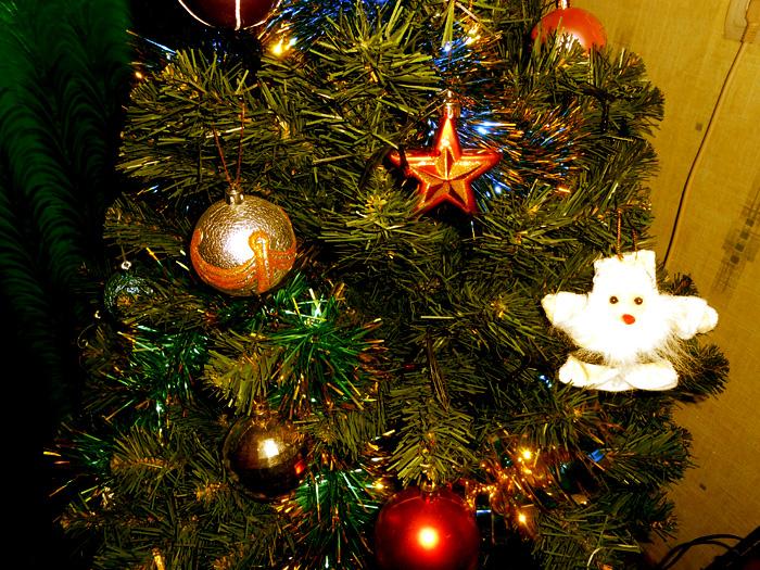 «Рождественское чудо» Юрий Меркеев